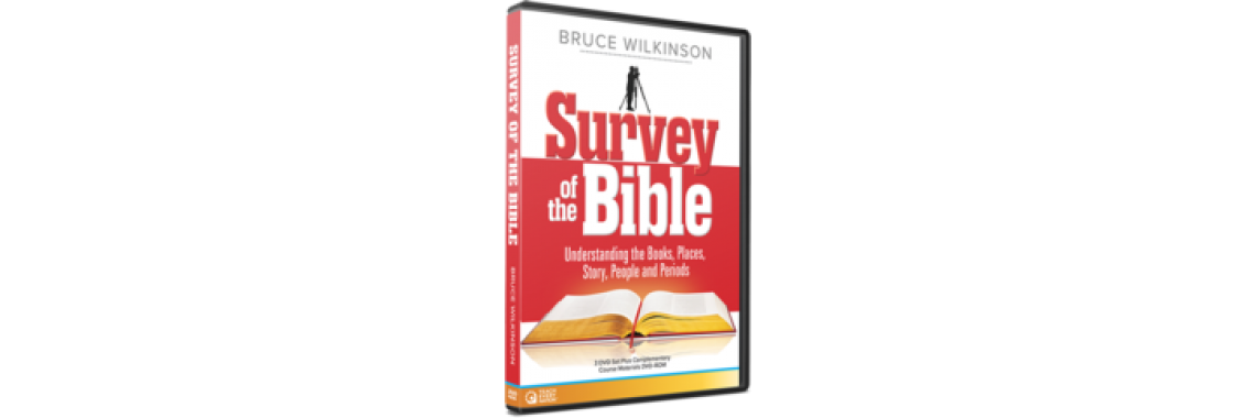 Survey of the Bible DVD