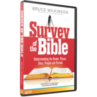 Survey of the Bible Course DVD