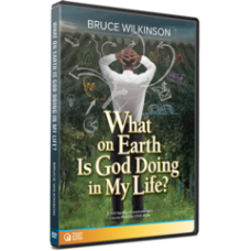 What on Earth is God doing in my life? DVD