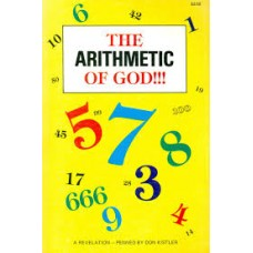 The Arithmetic of God - Don Kistler