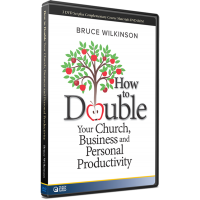 How to double your church, business and personal productivity - Course DVD