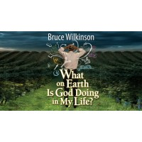 What on Earth is God doing in my life? Workbook BULK min 20