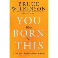 You were born for this Workbook BULK min 20